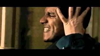 William Legue as Zuleiman al-Obeid in Hamilton