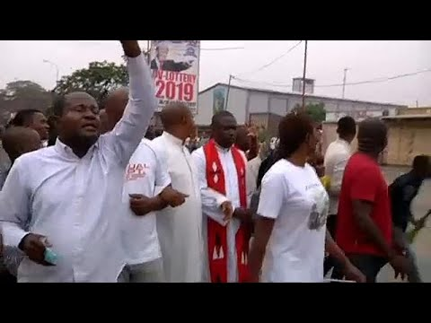 «Πράξεις βαρβαρότητας» καταγγέλλει η Καθολική Εκκλησία στη Λ.Δ. του Κονγκό…