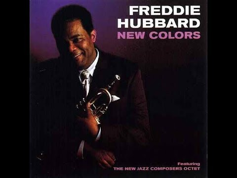 Freddie Hubbard – True Colors