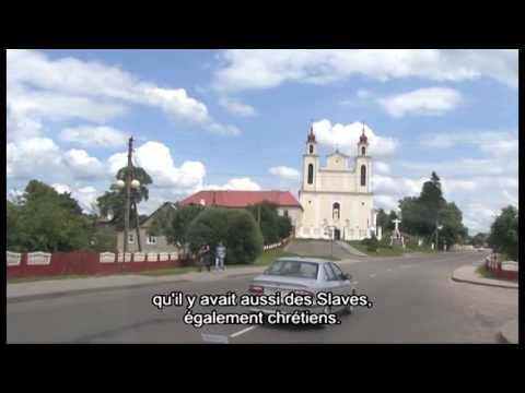 Cyla (Tzila) Yoffan raconte son enfance dans la localité d'Iwje en Biélorussie.