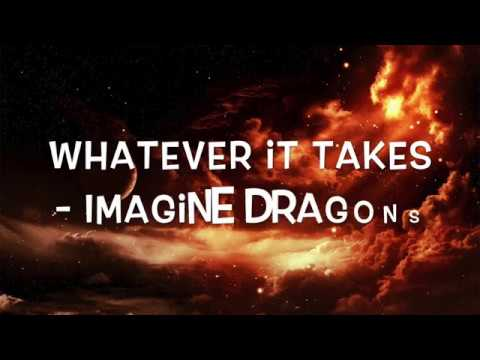 ♫ Whatever it Takes - Imagine Dragons [Speed Up] [HD] ♫