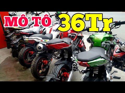 Moto PKL - Khám phá dàn mô tô Ducati tiền tỉ VẠN NGƯỜI MÊ |Motordaily.vn| - Thời lượng: 13 phút.