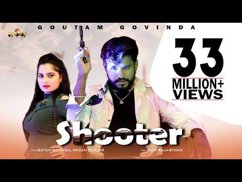 Shooter Song।थारा प्यार में जान शूटर बन गया ।Rajasthani New Latest Song2020ShootarSong ।Madan Gurjar
