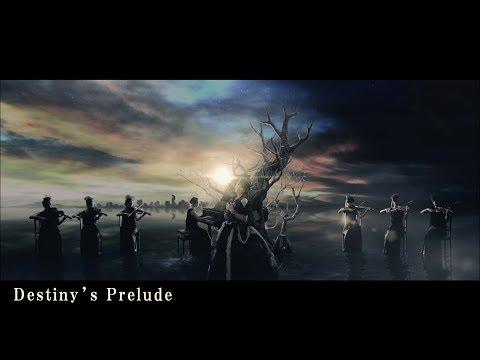 水樹奈々「Destiny's Prelude」MUSIC CLIP