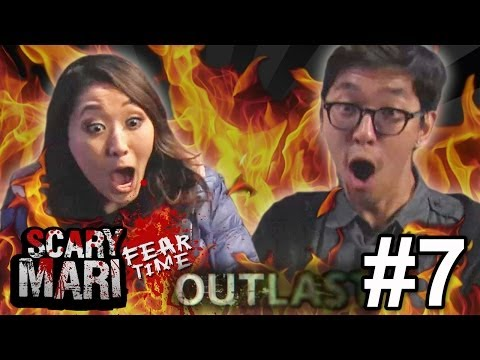 Fun - Subscribe to Smosh Games! http://smo.sh/SubscribeSmoshGames Maxwell is back this week to help Mari finally escape the wretched asylum. But before they make t...