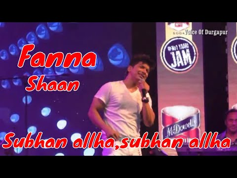 Video Subhan allha,subhan allha song by shaan at Durgapur download in MP3, 3GP, MP4, WEBM, AVI, FLV January 2017