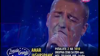 Amar Jasarspahic - Ne Idi S'njim - (Live) - ZG 2012/2013 - 22.06.2013. Finale