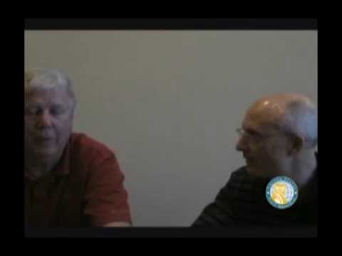 USNM Interview of Rufus Barber and Larry Linkous The Events of March 19 1969 on PCF 101