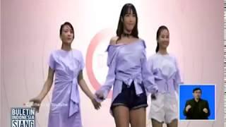 Danbi, Model Cantik Asal Korea Nyanyi dan Joget Dangdut. Saingan Baru Ayu Tingting? - BIS 21/09