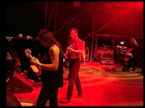 Stormwitch - Tears By The Firelight.avi online metal music video by STORMWITCH