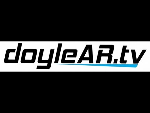 Augmented Reality, Virtual Reality, and Wearable Computing news and reviews. doyleAR.tv Episode 2