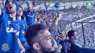 Allianz Parque #CanalGeralCelesteNoYoutube 28/06/2017 - 21:45hrsCruzeiro 3x3 Palmeiras DESCULPEM PELOS RUÍDOS NO ÁUDIOMusica: Dave East - Keisha NOSSAS REDES SOCIAIS: SITE: http://www.lojageralceleste.com.br/FACEBOOK: https://www.facebook.com/GeralCelesteCruzeiroTWITTER: https://twitter.com/_GeralCelesteINSTAGRAM: https://www.instagram.com/geralceleste/REDES SOCIAIS GUSTAVO:INSTAGRAM: https://www.instagram.com/gustavaog10/TWITTER: @GuhLuzOficial