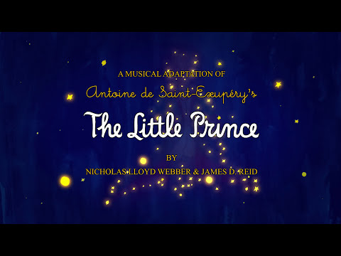 JDR260870 - The official musical adaptation of The Little Prince by Nicholas Lloyd Webber & James D. Reid. Due to premiere in Autumn 2014.