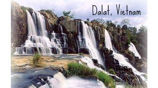 Dalat Vietnam  city images : Da Lat, Vietnam, 2015