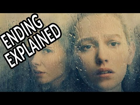 THE HAUNTING OF BLY MANOR Ending & Ghosts Explained!