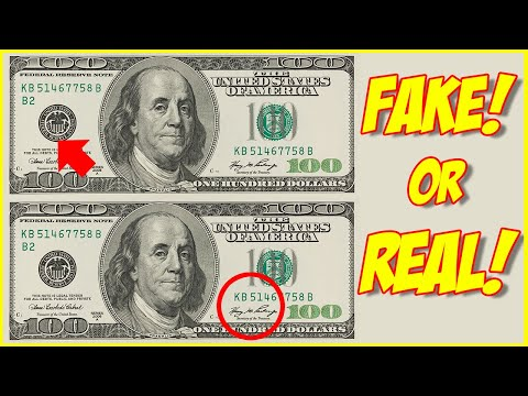 Fake money in Nigeria - Is Coming from insanity possible in Nigeria now? How money is made.