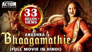 Video BHAAGAMATHIE (2018) New Released Full Hindi Dubbed Movie | Anushka Shetty | South Movie 2018 MP3, 3GP, MP4, WEBM, AVI, FLV Januari 2019