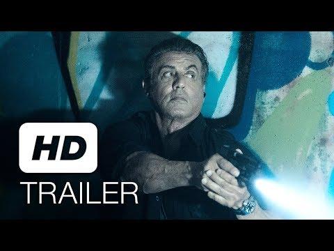 Escape Plan: The Extractor - Official Trailer (2019) | Sylvester Stallone, Dave Bautista, 50 Cent