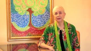 Autoarea Daniela Andreescu, despre mindfulness in dezvoltarea personala