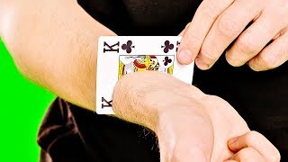 Video 20 MAGIC TRICKS THAT WILL BLOW YOUR FRIENDS' MIND MP3, 3GP, MP4, WEBM, AVI, FLV Februari 2019
