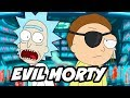 Rick and Morty Season 3 Episode 8 - Evil Morty Origin Theory