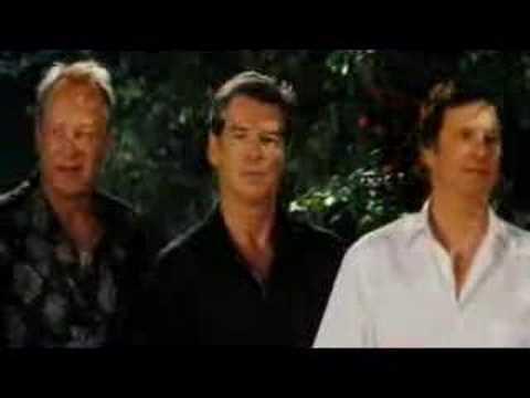 Mamma Mia! International Trailer 2