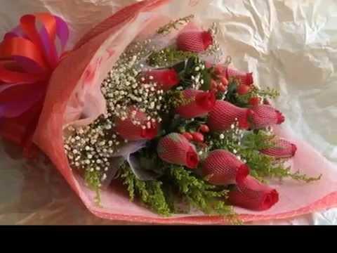 Kuala Lumpur KL Florist – Same day fresh flower delivery