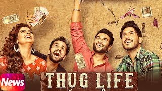 "Teg Productions Presents ਠੱਗ ਲਾਈਫ ""Thug Life - Punjabi Movie"" Releasing on 21 July 2017Starring : Harish Verma, Jass Bajwa, Karamjit Anmol, Rajiv Thakur, Ihana Dhillon, Yograj Singh, Anita Devgan, Hobby Dhaliwal, Rana Jung Bahadur, Vrajesh Hirjee, Hardeep GillNews - Thug Life( https://www.facebook.com/ThugLifeTheF...)Produced by : Charanjit Singh Walia & Tegbir Singh WaliaCo Produced by : Inderpal Singh & Simranjot SinghDirector : Mukesh VohraDOP-.Mohan Verma Story& Screenplay -.Mukesh Vohra Dialogues-.Mukesh Vohra, Dhiraj Kumar, Karan SandhuEditor- Manish More Mix and Master Sameer Charegaonkar [https://m.facebook.com/sameer.charega...]Background Score.-Jatinder Shah Diamond Track- Deep JanduBoliyan Track - Bhinda AujlaOnline Promotion - Bull18 Label - Speed Records Like  Share  Spread  Love   Enjoy & stay connected with us!► Subscribe to Speed Records : http://bit.ly/SpeedRecords► Like us on Facebook: https://www.facebook.com/SpeedRecords► Follow us on Twitter: https://twitter.com/Speed_Records► Follow us on Instagram: https://instagram.com/Speed_Records► Follow on Snapchat : https://www.snapchat.com/add/speedrecords Digitally Powered by One Digital Entertainment [https://www.facebook.com/onedigitalentertainment/][Website - http://www.onedigitalentertainment.com] Publishing Partner By - Gabruu.comWebsite: http://www.gabruu.com/Facebook : https://www.facebook.com/GabruuOfficial/?fref=ts  Virasat Facebook Link - https://m.facebook.com/Virasat-152196...Oops TV Facebook Link - https://m.facebook.com/oopstvfun/"