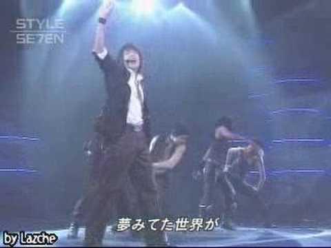 se7en-Style concert