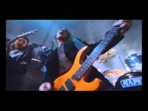 EDGUY - King Of Fools (OFFICIAL MUSIC VIDEO) (видео)