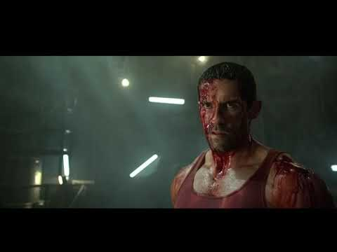 Universal Soldier Day of Reckoning - Scott Adkins vs Dolph Lundgren & Jean Claude Van Damme - [HD]