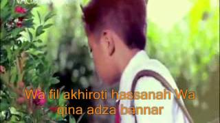 "Video WALI Si Udin Bertanya ""Lyrics"" MP3, 3GP, MP4, WEBM, AVI, FLV Juni 2019"