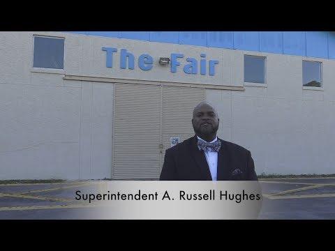 Superintendent's October Update
