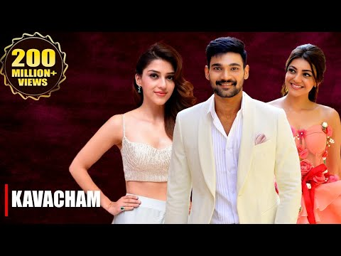 KAVACHAM Full Hindi Dubbed Movie | Bellamkonda Sreenivas, Kajal Aggarwal, Neil Nitin Mukesh
