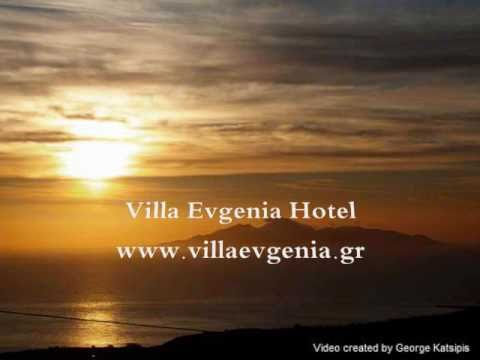 Video von Evgenia Villas & Suites