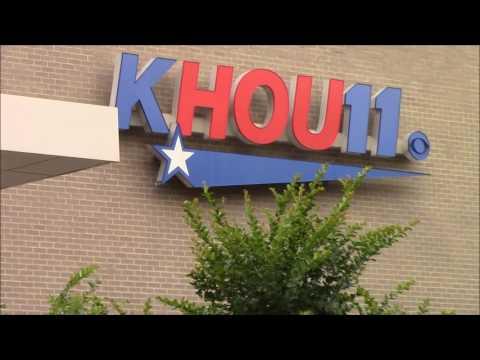 KHOU 11 TV Station-1st Amendment Audit