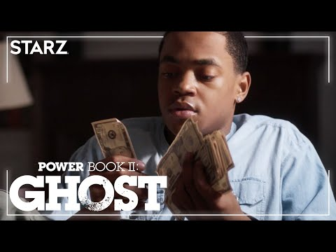'Play the Game' Ep. 3 Preview | Power Book II: Ghost | STARZ