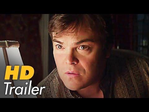THE BRINK Season1 Trailer (2015) HBO