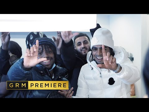 Mowgs – That's It [Music Video] | GRM Daily