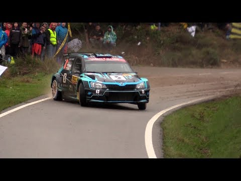 WRC Rally RACC Catalunya 2018 Best of Day 3