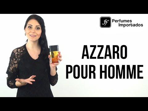 Perfume Azzaro Pour Homme Masculino - Eau de Toilette