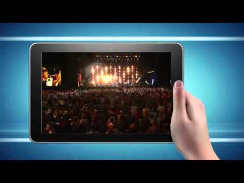 WINOK 2013 Tablet Commercial