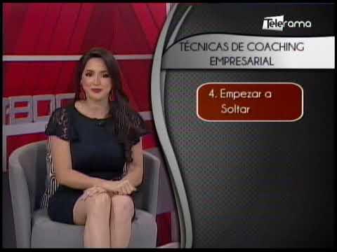 Técnicas de coaching empresarial
