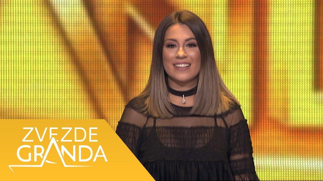 Dragana Petrović Maza – Daj, ne pitaj i Italiana – (08. 10.) – treća emisija