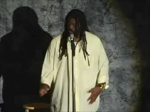 BIG JOHN RICHARDSON - Standup Comedian video
