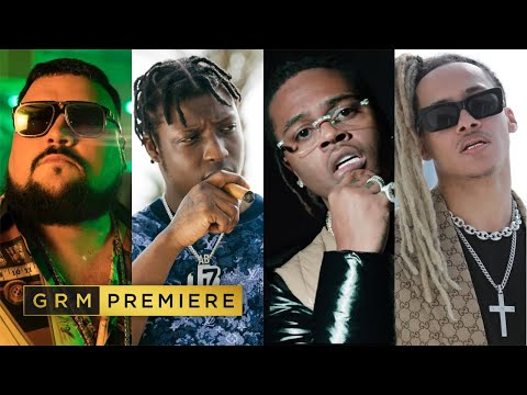 Charlie Sloth x Gunna x Abra Cadabra x Kelvyn Colt – Get It [Music Video] | GRM Daily