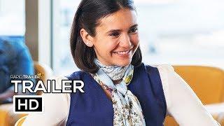 Video THEN CAME YOU Official Trailer (2019) Nina Dobrev, Maisie Williams Movie HD MP3, 3GP, MP4, WEBM, AVI, FLV Mei 2019