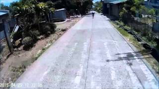 Dolores (Quezon) Philippines  City new picture : Kinabuhayan Dolores quezon downhill part of Mt. Banahaw
