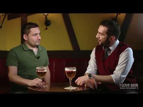 ILOVEBEER.IT // Una birra con... Tommaso Sorchiotti