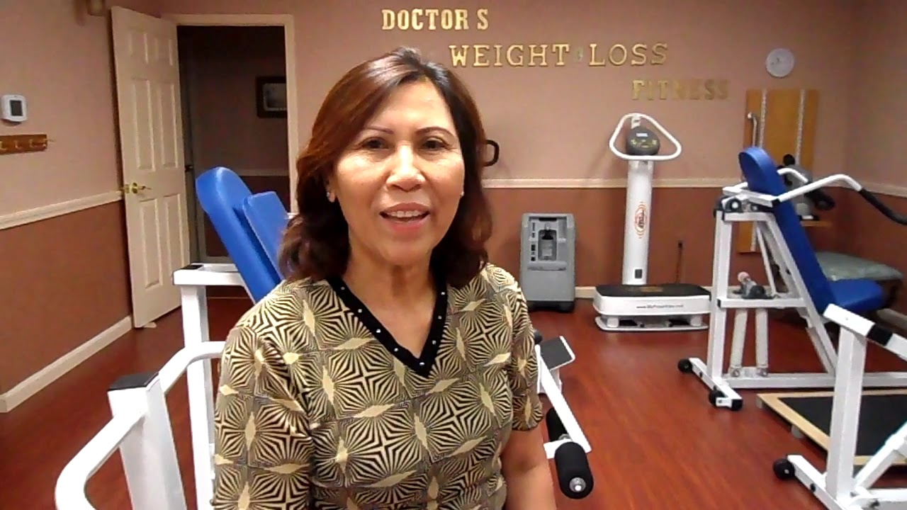 San Francisco Spinal Decompression Protocol | Weight Loss Treatment